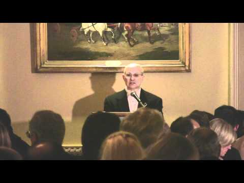 Larry Norton, Hope Funds Awards Gala Video, 2011