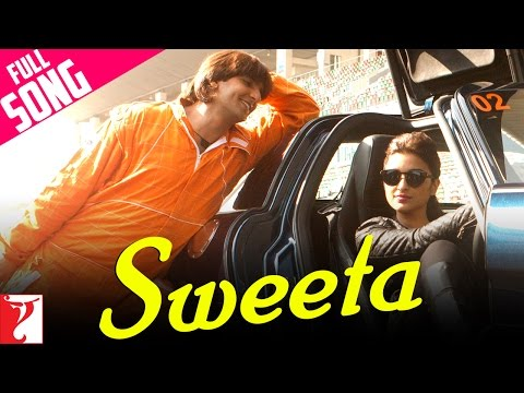 Sweeta - Full Song | Kill Dil | Ranveer Singh | Parineeti Chopra