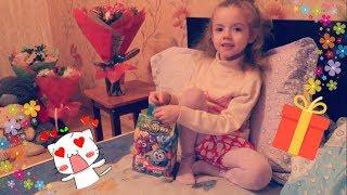 SWEET BOX / Подарочный Набор / СМЕШАРИКИ / НОВИНКА