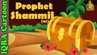 Shammil (AS) - Prophet story ( No Music) - Islamic Cartoon