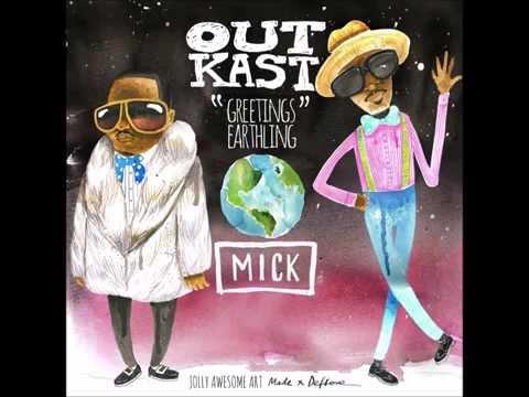 Outkast - Funkin