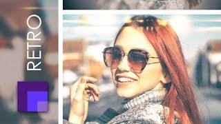 Retro Photo Effects with Analog Efex Pro 2 in Photoshop, Gimp & Lightroom | Nik Collection