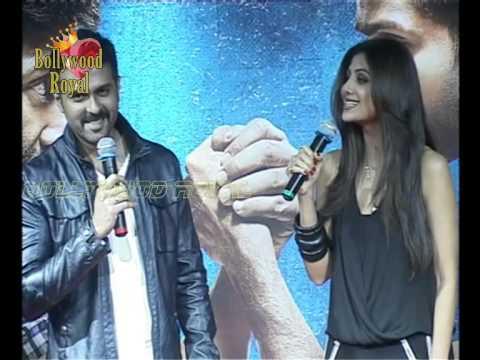 Shilpa Shetty & Harman Baweja Song launch of the film 'Dishkiyaoon'  3