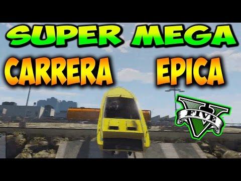 SUPER EPICA CARRERA DE LANCHAS ACUATICA !! GTA 5 Online 1.16 Funny Moments Gameplay GTA 5 1.16