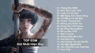 Thằng Hầu Remix - Htrol💔 Top 17 Bản Nhạc EDM Nghe Hoài Không Chán, Nhạc Điện Tử Gây Nghiện Hay Nhất