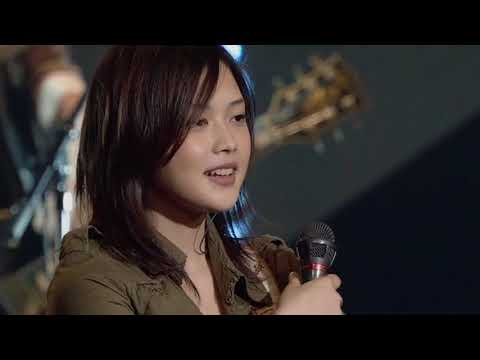 Yui Happy Birthday to you you live