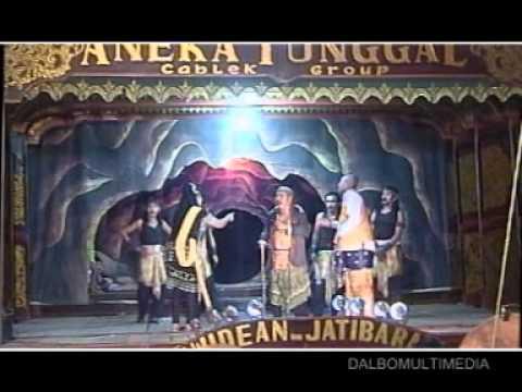 SANDIWARA ANEKA TUNGGAL - JONY PENGUNI ALAS PENJALIN BAGIAN 5