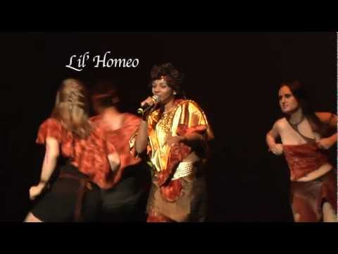 2012 Mister & Miss Phoenix Gay Pride Highlight Reel