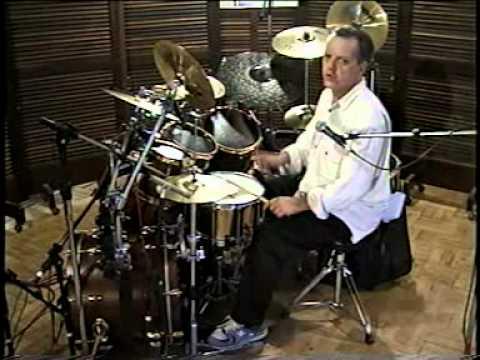 Aprenda Bateria em 10 minutos Drums in 10 Minutes - Vídeo Aula com Duda Neves