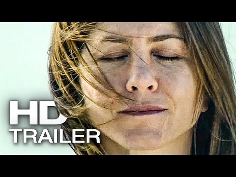 CAKE Trailer German Deutsch (2015) Jennifer Aniston