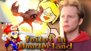 Toilet in Wonderland - Nitro Rad