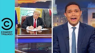 """Trump's Got His Very Own """"Baby Jail"""" 
