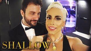 Lady Gaga - Shallow Oscars 2019 Drag Queen Performance