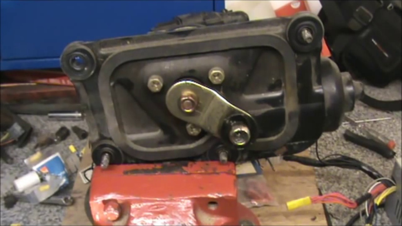 Milling Machine Power Feed Mill Drill Power Feed Homemade