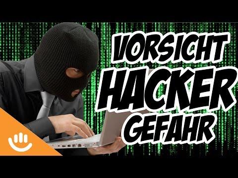Eure Daten in Gefahr: Bedrohung durch Hacker - Endlich Montag