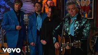 Marty Stuart And His Fabulous Superlatives Video - Marty Stuart And His Fabulous Superlatives - His Love Will Lead Us On (Live)