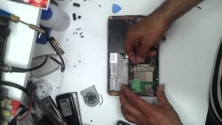 Htc shift vista disassembly urdu