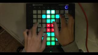 Coldplay - Hymn for the weekend ( seeb remix ) Launchpad edition