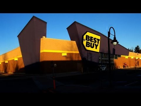 Best Buy's Disappoints on Holiday Sales, Lowers Margin Guidance