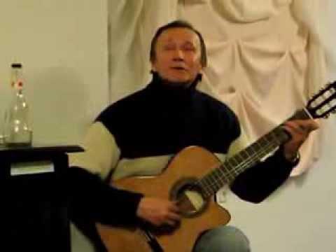 Михаил Нестеров. Алилуйя! (Михаил Щербаков) 11.12.2013