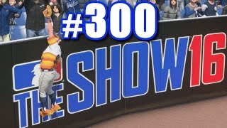 300TH EPISODE HOUR-LONG SPECIAL! | MLB The Show 16 | Road to the Show #300
