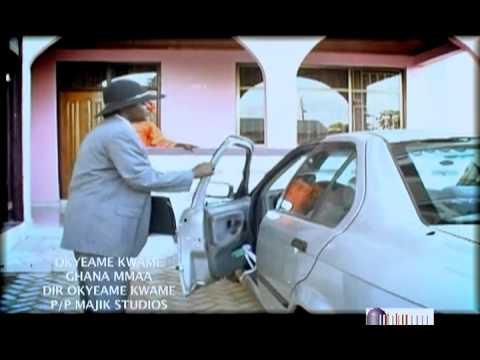 Okyeame Kwame - Ghana nmaa