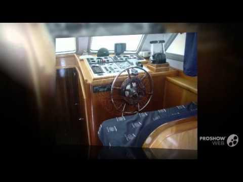 SAS-Vektor Adria 1002 Power boat, Motor Yacht Year - 2000