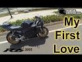 Download Lagu Coba-coba - Yamaha R6 2005 - My First 600cc Love   #motovlog Indonesia