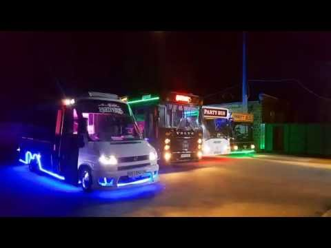 Party Bus Аватар От 1000 грн/час