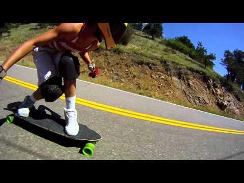 Longboarding: Straight Filth