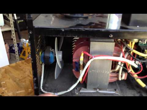 Harbor Freight 90 Amp Flux Core Wire Feed Welder 68887. followup review