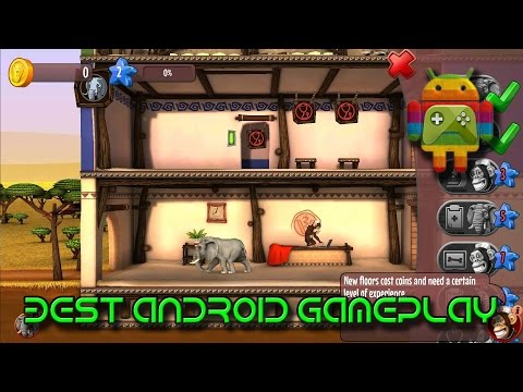 Animal Hospital 3D - Africa - Gameplay Android