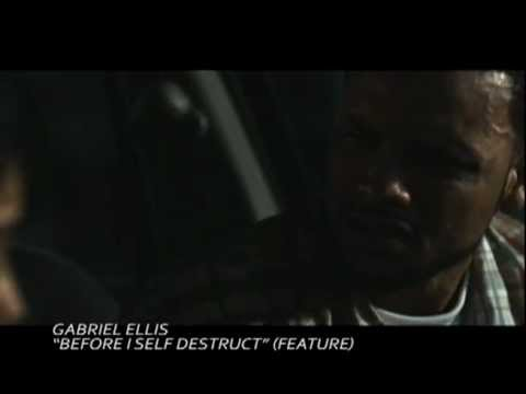 Gabriel Ellis 50cent Clifton Powell Sasha DelValle Gabriel Casseus in Before I S
