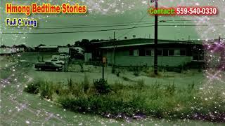 The Graveyard Security Guard (Creepy Story)