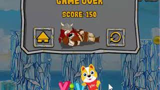 best games Olaf The Viking   free online skill games