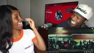 Travis Scott Sicko Mode Ft Drake Reaction