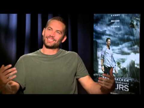 Paul Walker on Fatherhood