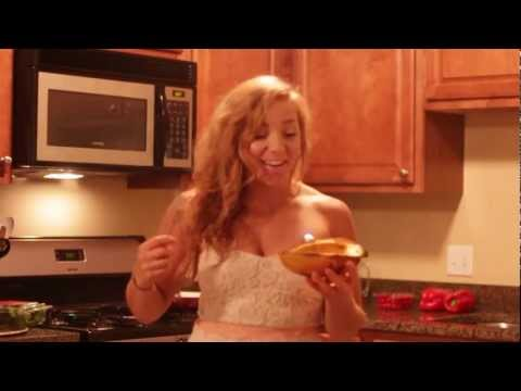 Lean Spaghetti Recipe | Brenda Leigh Turner