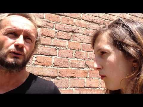 Soundtrack: Video-intervista a Luca Colombo