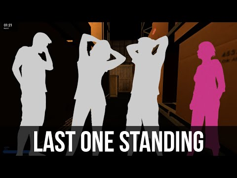 LAST ONE STANDING (Garry's Mod Hide & Seek) | catabot