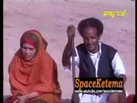 "Eritrea - ""Shalot"" in Bilen by Fatna Ibrahim and Yonas Mengstu"