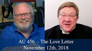 Anglican Unscripted 456 - The Love Letter