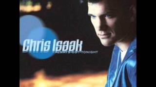 Watch Chris Isaak Life Will Go On video