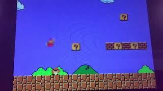 Super Mario bros slo mo