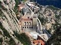 Rituales en el Monasterio de Montserrat, 1ª Parte