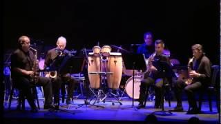 Quatuor de saxophones de Salon de Provence