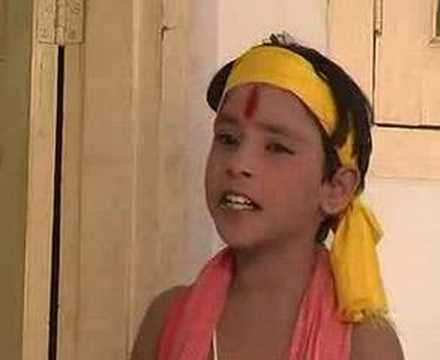 Kanjoos Haryanvi video