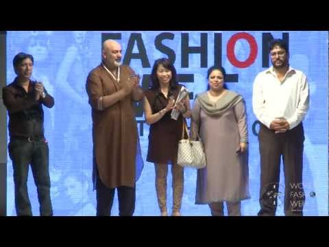 KARACHI FASHION WEEK OCT 2011 - WORLD FASHION WEEK