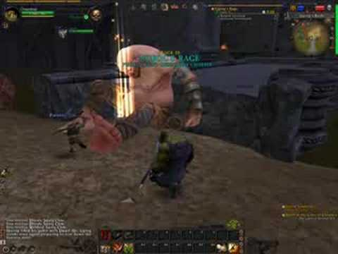 Warhammer Online: Black Orc part 3
