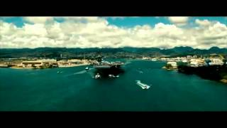 Battleship - Battleship  HD trailer  Official